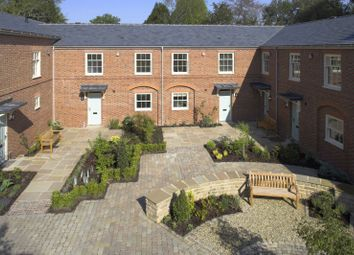 Thumbnail 3 bed mews house to rent in Purley Magna, Purley On Thames, Reading