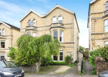 Thumbnail 4 bedroom semi-detached house for sale in West Shrubbery, Redland, Bristol