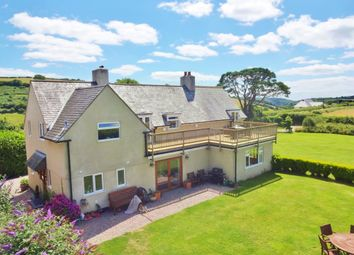 Thumbnail 5 bed detached house for sale in Fancy Cross, Modbury, South Hams