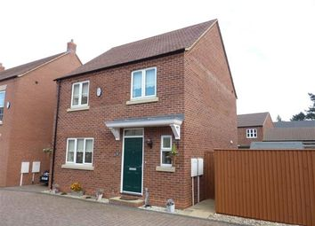 Thumbnail 3 bedroom detached house to rent in Bygott Walk, New Waltham, Grimsby