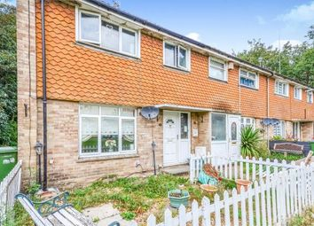 3 bed end terrace house for sale in Wavell Road, Southampton SO18