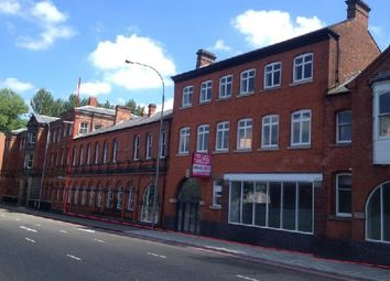 Thumbnail Office to let in Icknield Street, Birmingham