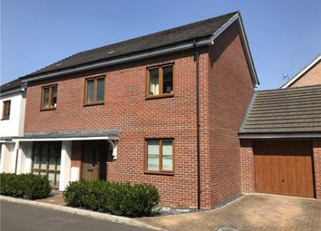 Thumbnail 4 bed detached house for sale in Sheepwash Court, Basingstoke, Hampshire