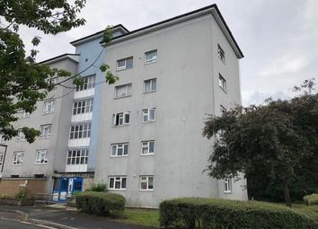 Thumbnail 2 bed flat for sale in Wharncliffe Road, Southampton, Hampshire