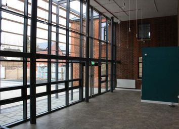Thumbnail Office to let in Suite 6, Chieftain House, Quebec Park, Bordon