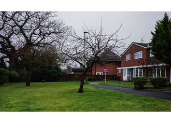 Thumbnail 3 bed semi-detached house for sale in Suffolk Close, Longthorpe