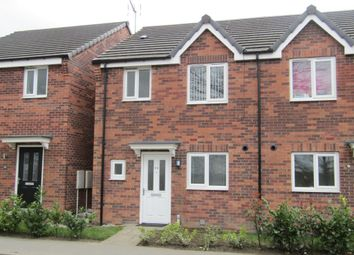 Thumbnail 3 bed semi-detached house to rent in Furnace Hill Road, Clay Cross