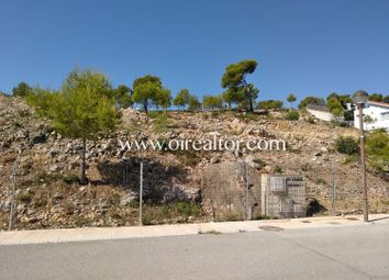 Thumbnail Land for sale in Can Girona, Sitges, Spain