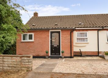 Thumbnail 1 bed semi-detached bungalow for sale in Quarry Lane, Red Lake, Telford