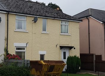 Thumbnail 3 bed semi-detached house to rent in Tufthorn Avenue, Coleford