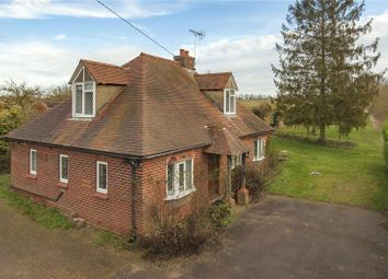 Thumbnail 4 bed detached house for sale in Shudy Camps Park, Shudy Camps, Cambridge
