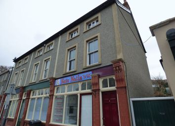 Thumbnail 2 bed flat to rent in Flat, 4 Bank Buildings, Pant Yr Afon, Penmaenmawr
