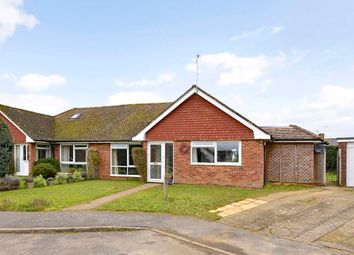 Thumbnail 4 bed bungalow for sale in Sweetwater Close, Shamley Green, Guildford