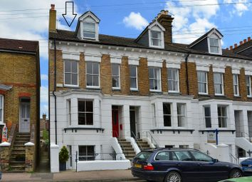 Thumbnail 4 bed end terrace house for sale in Edith Road, Faversham