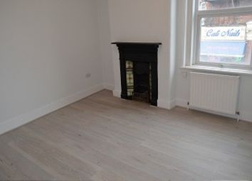 Thumbnail 3 bedroom flat to rent in Aldermans Hill, London