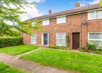 Thumbnail Terraced house for sale in Howlands, Welwyn Garden City