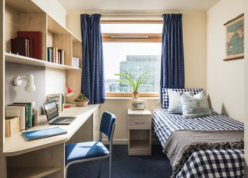 Thumbnail 1 bed flat to rent in Paragon Boston Park Road, Brentford
