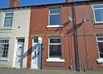 Thumbnail 2 bed terraced house for sale in Normanton Street, Horbury, Wakefield
