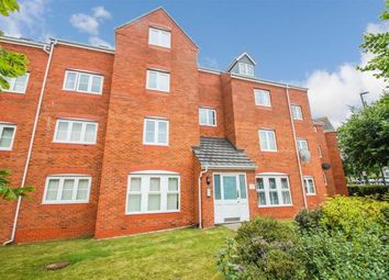 Thumbnail 2 bed flat to rent in Siddeley Avenue, Coventry