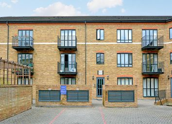 Thumbnail 1 bed property to rent in Ship Yard, London