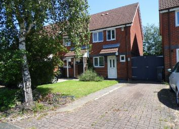 2 bed semi-detached house to rent in Fulford Road, Leicester LE3