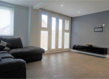 Thumbnail 2 bed flat for sale in Trelawney Estate, Hackney