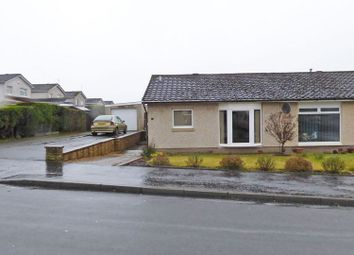 Thumbnail 3 bed bungalow for sale in Banchory Avenue, Glenmavis, Airdrie