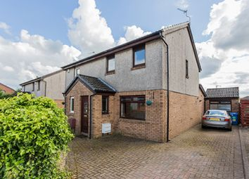 Thumbnail 3 bed semi-detached house for sale in Dee Place, East Kilbride, South Lanarkshire