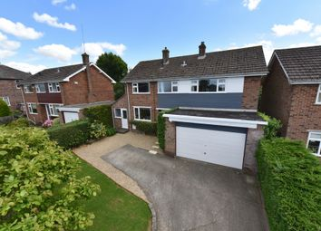 Thumbnail 4 bed detached house for sale in Combe Street Lane, Yeovil