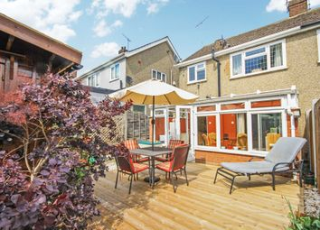 3 bed semi-detached house for sale in Passingham Close, Billericay CM11