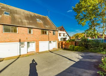 Thumbnail 3 bedroom terraced house for sale in The Old Boathouse, Pangbourne On Thames