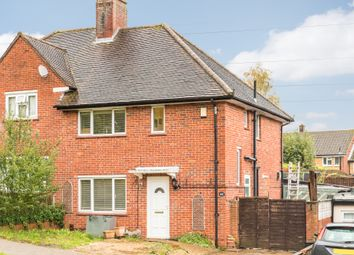 Thumbnail 3 bed semi-detached house for sale in Edgecoombe, South Croydon