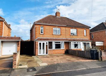Thumbnail 3 bed semi-detached house for sale in Colin Avenue, Taunton