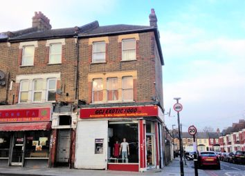 Thumbnail 7 bed end terrace house for sale in Bruce Grove, Tottenham, London