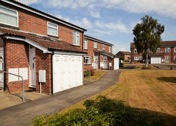 Thumbnail 2 bedroom flat for sale in Constable View, North Springfield, Chelmsford, Essex