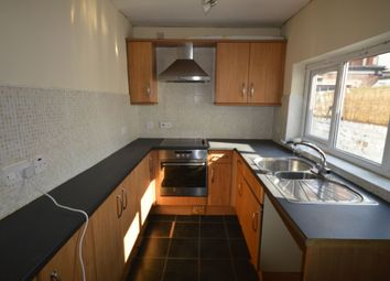 Thumbnail 2 bed terraced house to rent in Albert Road, Oswestry
