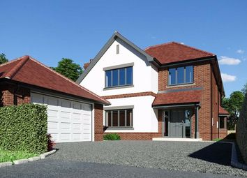 Thumbnail 5 bed detached house for sale in Hammersley Lane, Penn, High Wycombe