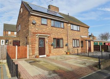 Thumbnail 3 bedroom semi-detached house for sale in Waleswood View, Sheffield
