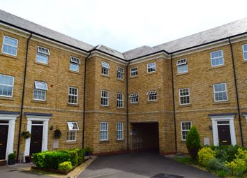 Thumbnail 1 bed flat for sale in The Ridings, Grange Park, Northampton