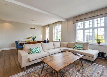 Thumbnail 3 bedroom flat for sale in Wellington Court, St John's Wood