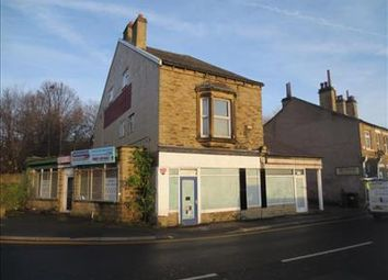 Thumbnail Retail premises for sale in 455 Bradford Road, Liversedge, West Yorkshire