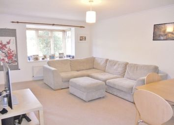 Thumbnail 2 bed flat to rent in Marshalls Close, London