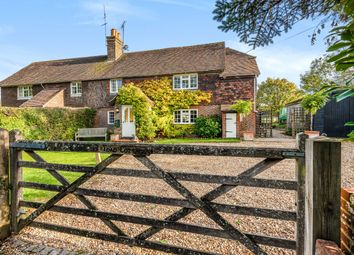Twineham Lane, Twineham, Haywards Heath, West Sussex RH17. 4 bed semi-detached house for sale