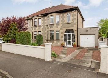 Thumbnail 3 bed semi-detached house for sale in Viewpark Road, Motherwell, North Lanarkshire