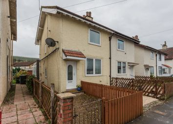 Thumbnail 3 bed property for sale in Howwood, Renfrewshire