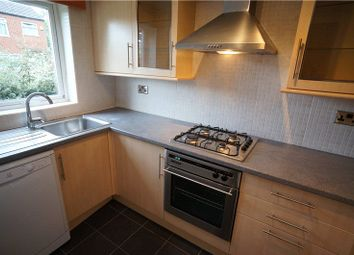 Thumbnail 3 bed terraced house to rent in Ruffets Wood, Gravesend, Kent