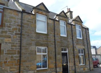 Thumbnail 3 bedroom flat to rent in 13A East Back Street, Elgin