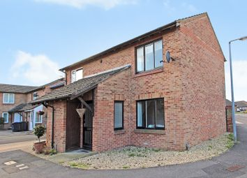 Thumbnail 2 bed end terrace house for sale in Ludlow Close, Westbury