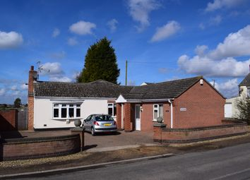 Thumbnail 4 bed bungalow for sale in Lutton Gowts, Lutton