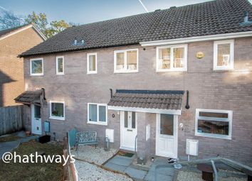 Thumbnail 2 bed terraced house to rent in Spring Grove, Greenmeadow, Cwmbran
